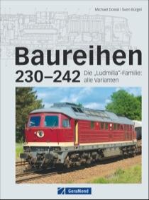 Baureihen 230-242