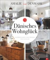 Dänisches Wohnglück mit Amalie loves Denmark