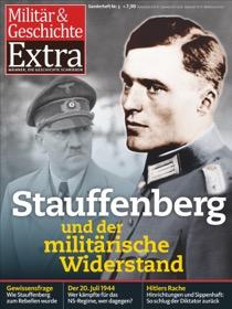 Militär und Geschichte Extra Stauffenberg