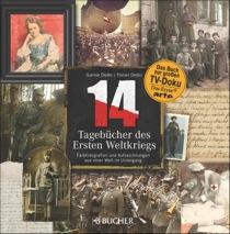 14 – Tagebücher des Ersten Weltkriegs