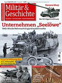 Militaer und Geschichte