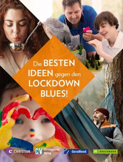 Lockdown Broschüre